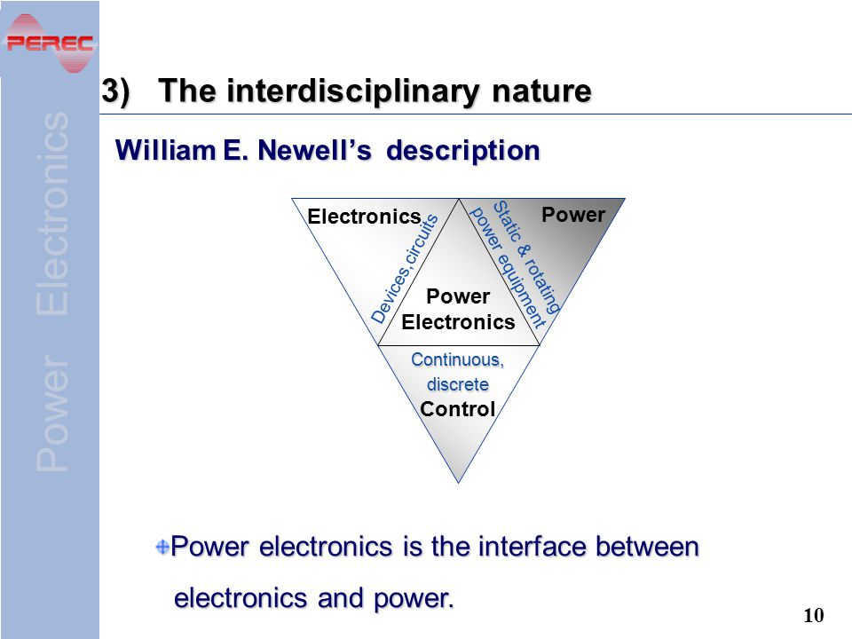 Power Electronics Chapter 1 Introduction  - ppt video online