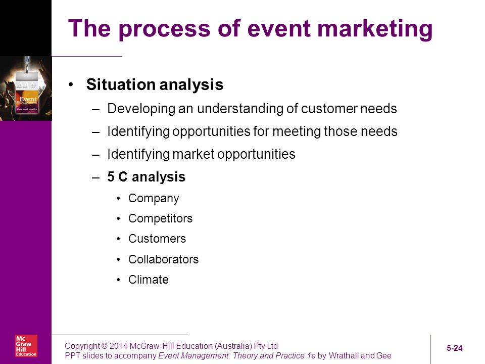 event management theory Management theory is the theory about management the first comprehensive theories of management appeared around 1920 towards the end of the 20th century, business management came to consist of six separate branches, namely: financial management.