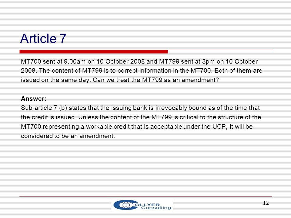 Icc mt799 format