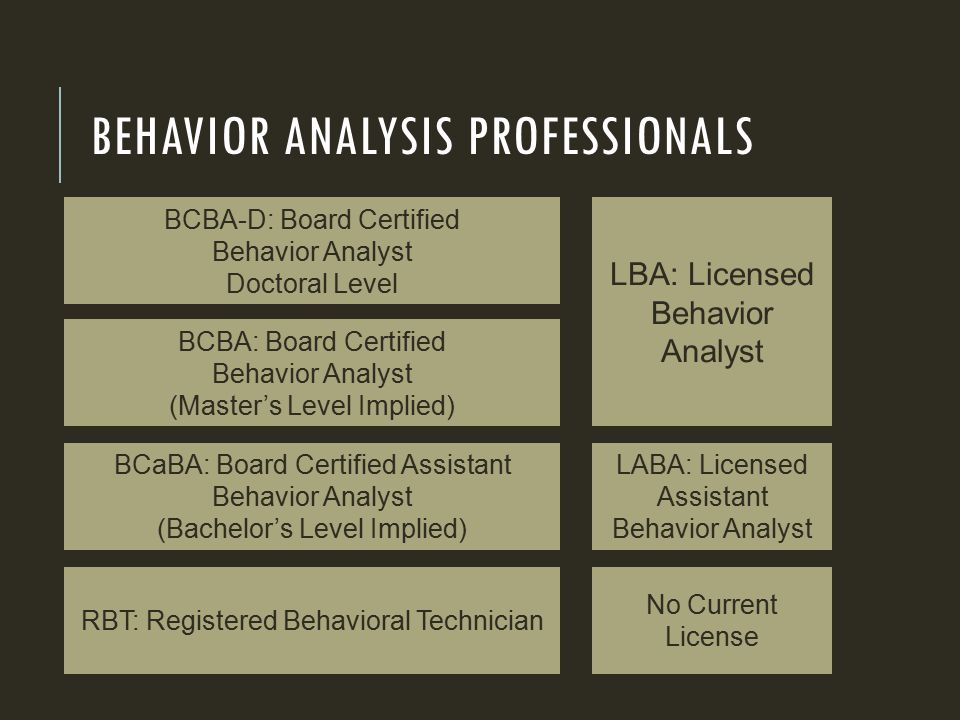 Christy Evanko, BCBA, LBA March 12, ppt download