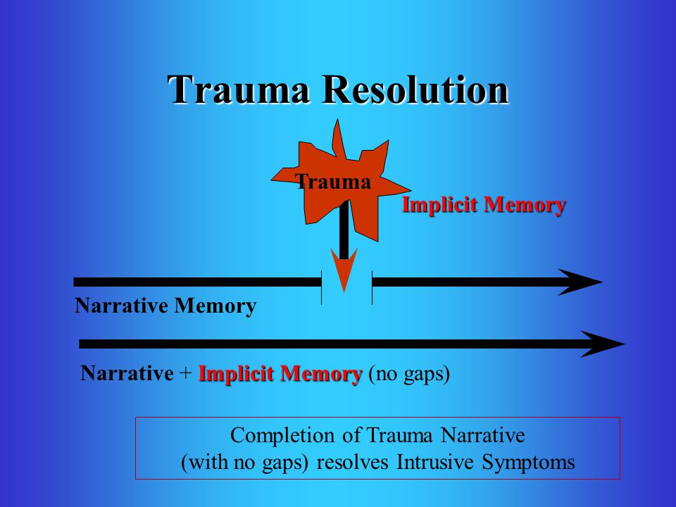 trauma competency certification training ppt download