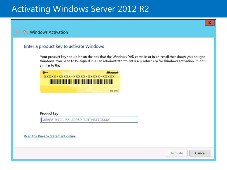 windows storage server 2012 r2 key