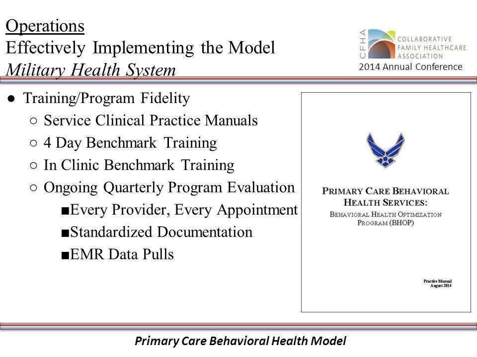 primary care behavioral health model ppt download rh slideplayer com