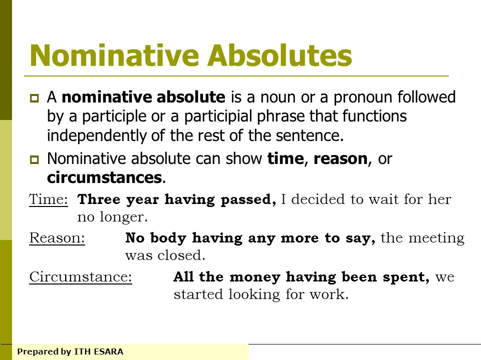 Participles And Participial Phrase Ppt Video Online Download