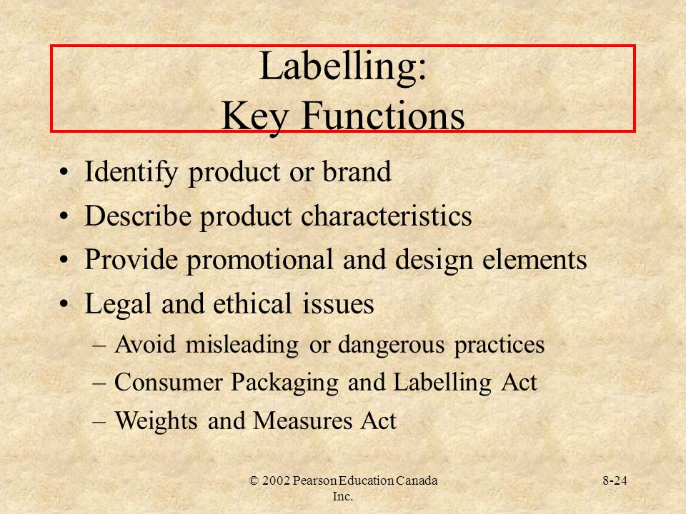 principles of marketing pearson pdf