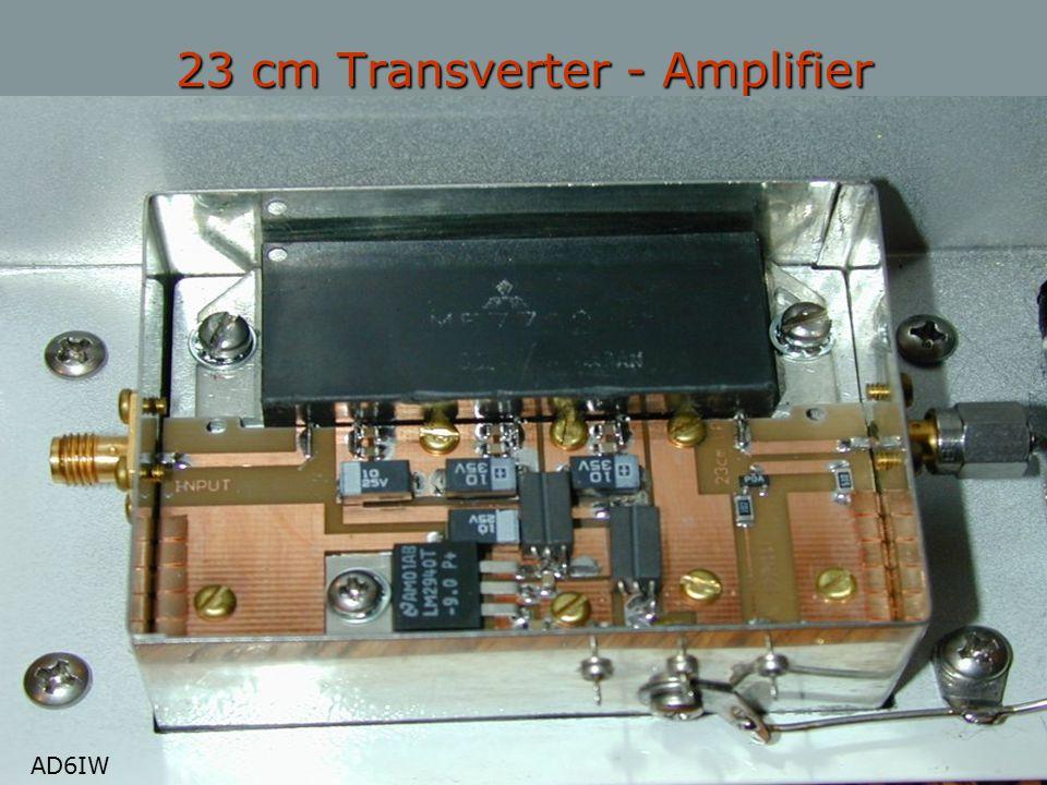 Ssb Transverter