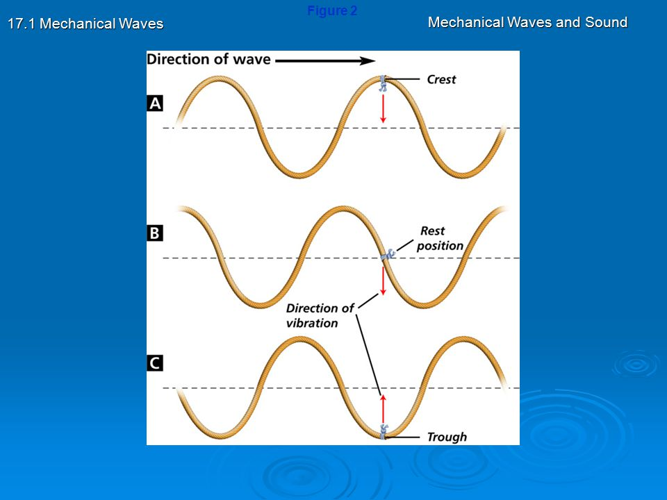 Mechanical Waves and Sound