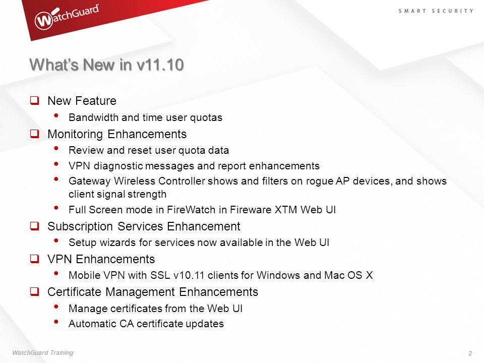 Best vpn features