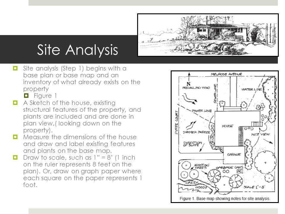Principles And Elements Of Landscape Design Ppt Download
