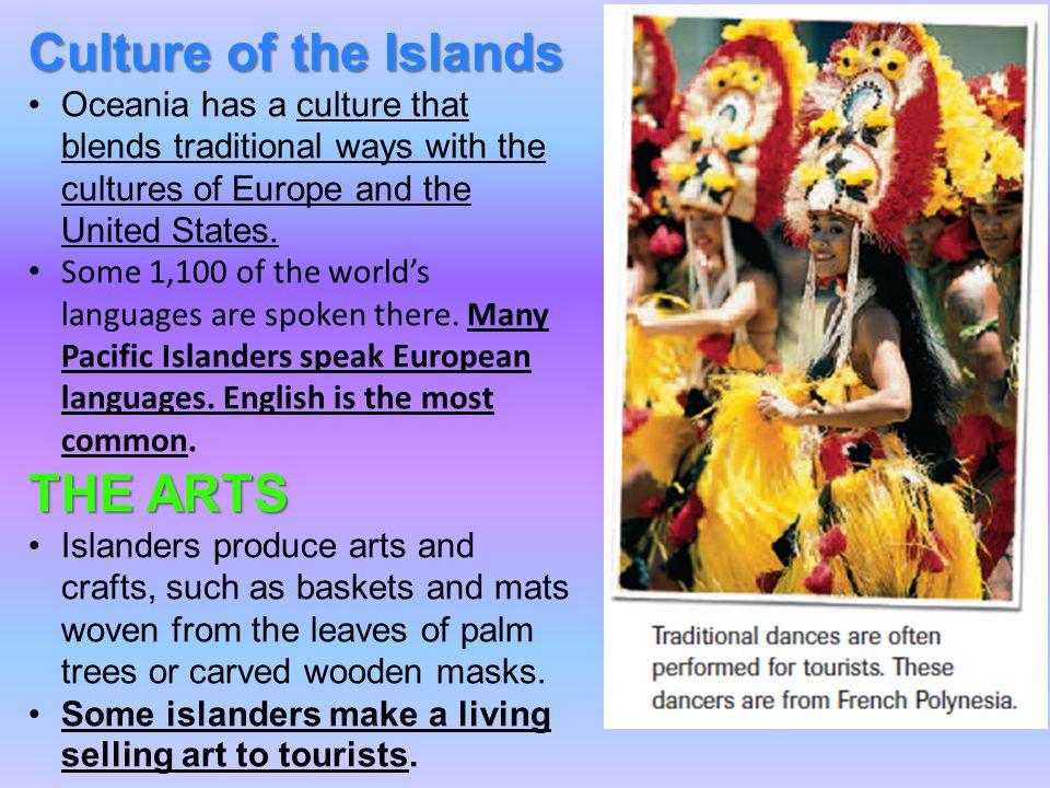 oceania culture