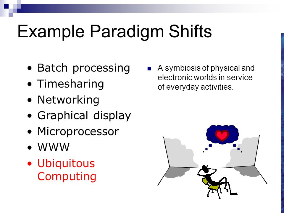 Lecture 7 Paradigms Ppt Download