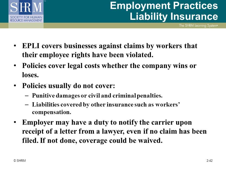 Module 2: Workforce Planning and Employment 26% PHR (59