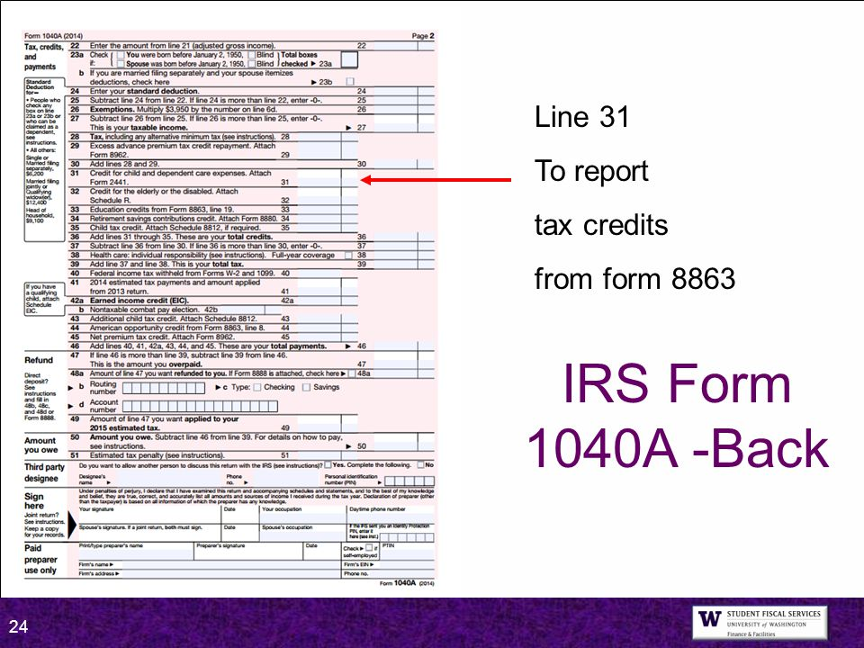 Taxes Agenda Important Information For 2014 Returns Ppt Video