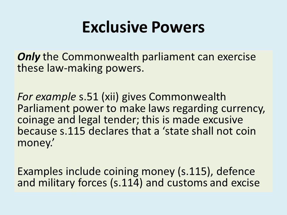 Chapter 4: federalism: the division of power ppt video online.