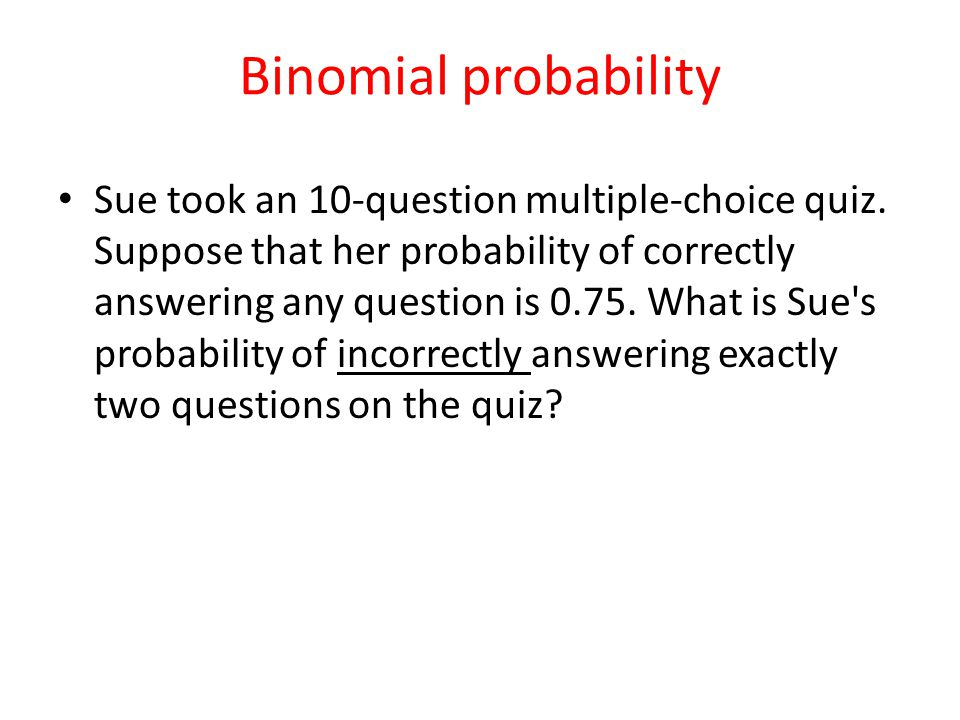 AFM chapter 13 Permutation, combinations, probability and