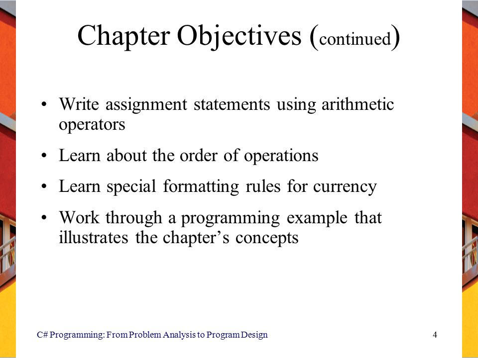 data types in c# pdf