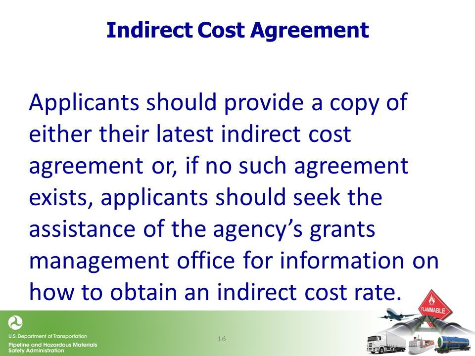 Indirect Cost Presented By Bonita Brown Hmep Grant Program Ppt