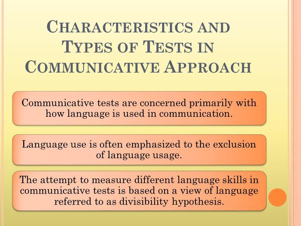 essay-translation approach in language testing