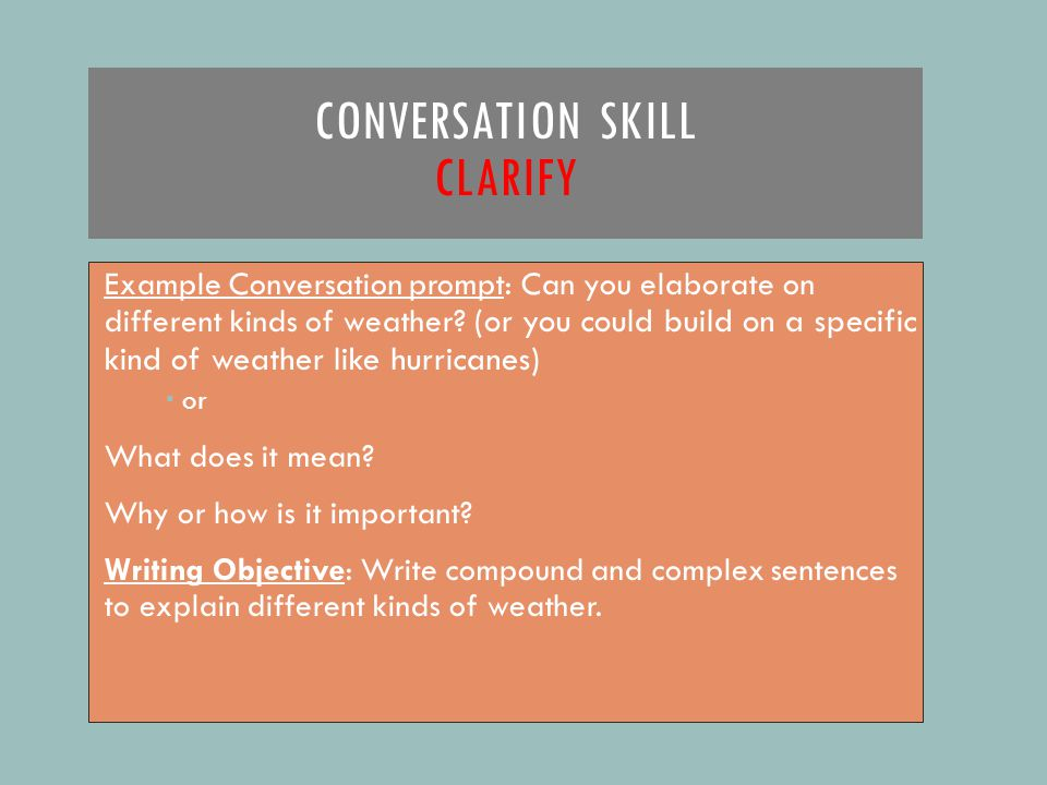 Academic Conversation It S Not Just Turn And Talk Anymore Ppt