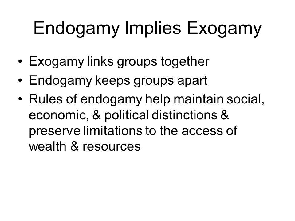 exogamus