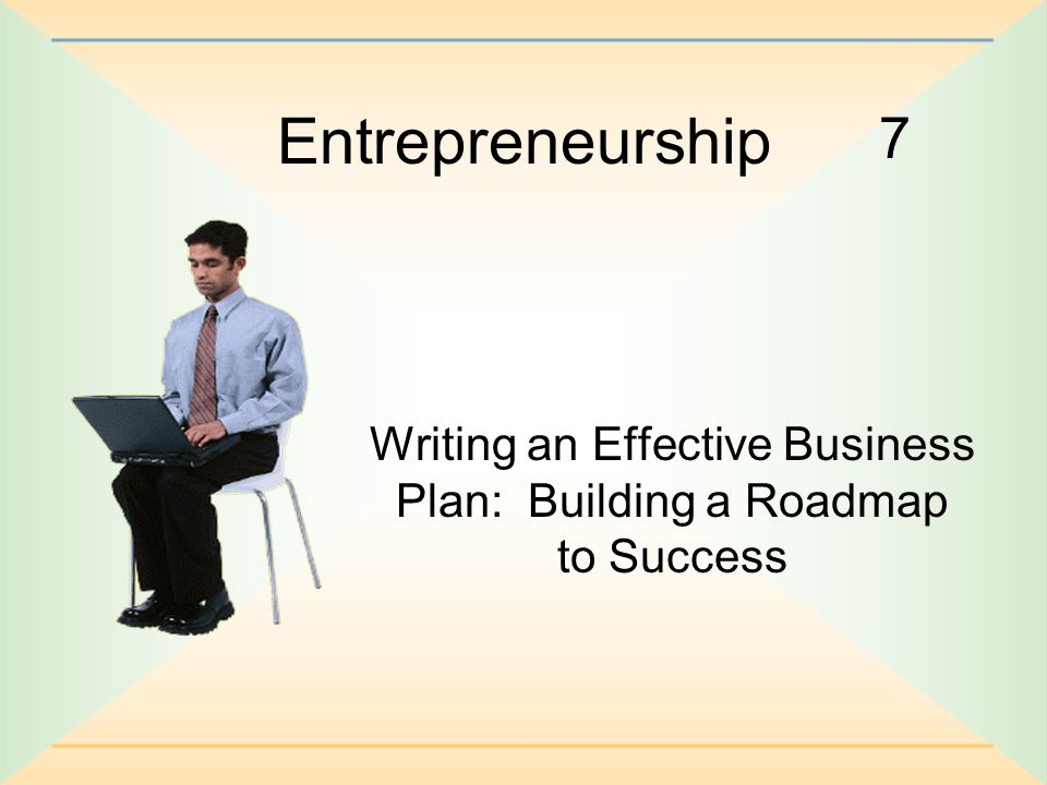 Writing an Effective Business Plan: Building a Roadmap to Success