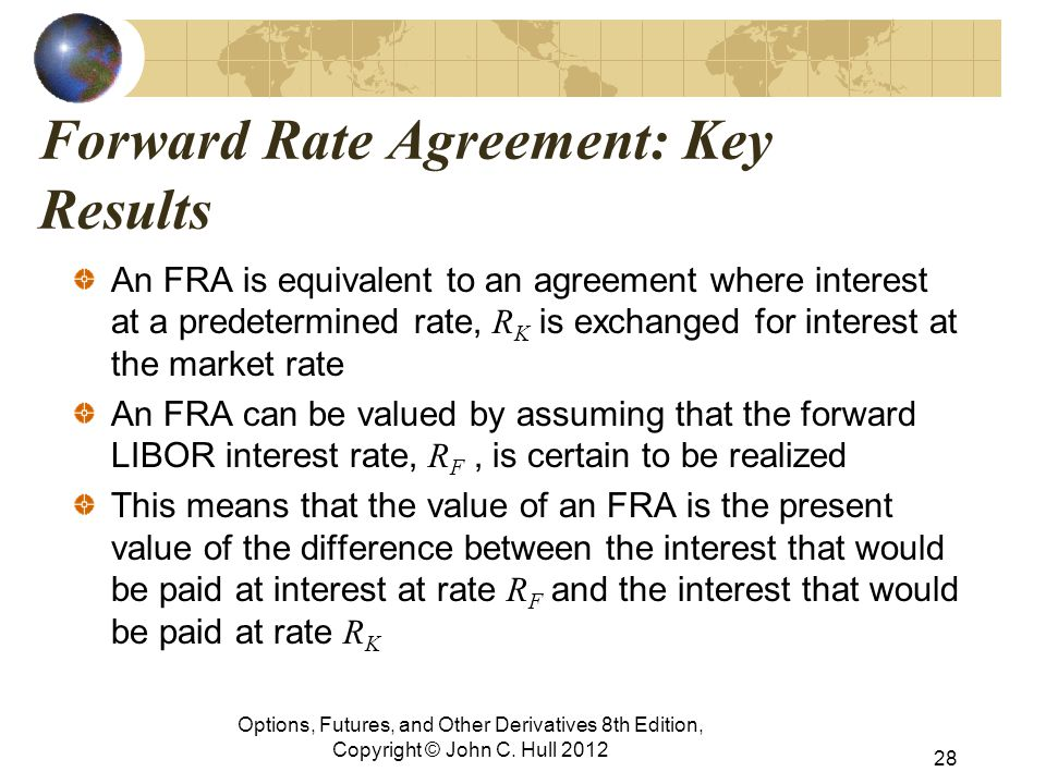 Chapter 4 Interest Rates Ppt Video Online Download