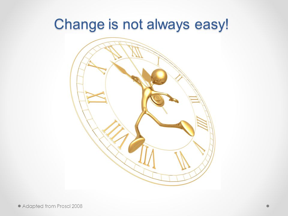 adkar a model for change pdf