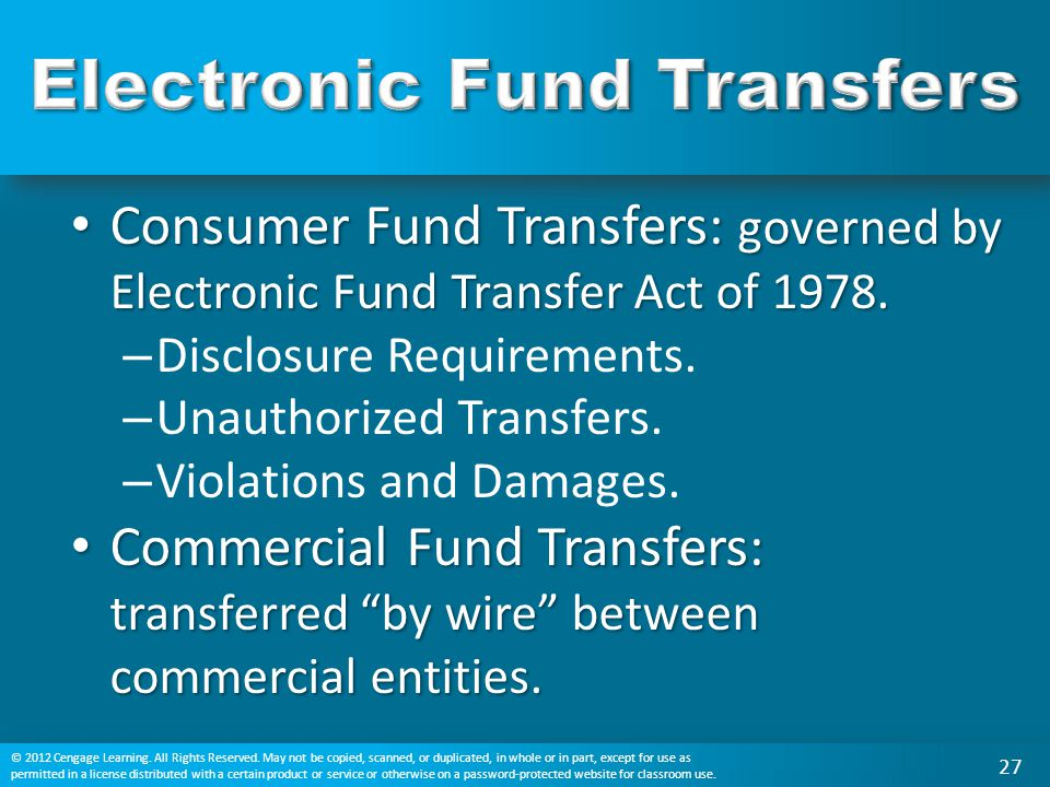 Chapter 23 Checks and Banking In the Digital Age - ppt video online ...