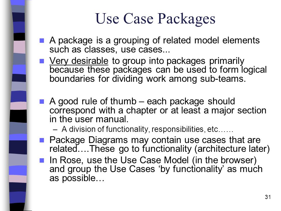 Use case diagrams use case descriptions ppt video online download 31 use ccuart Image collections