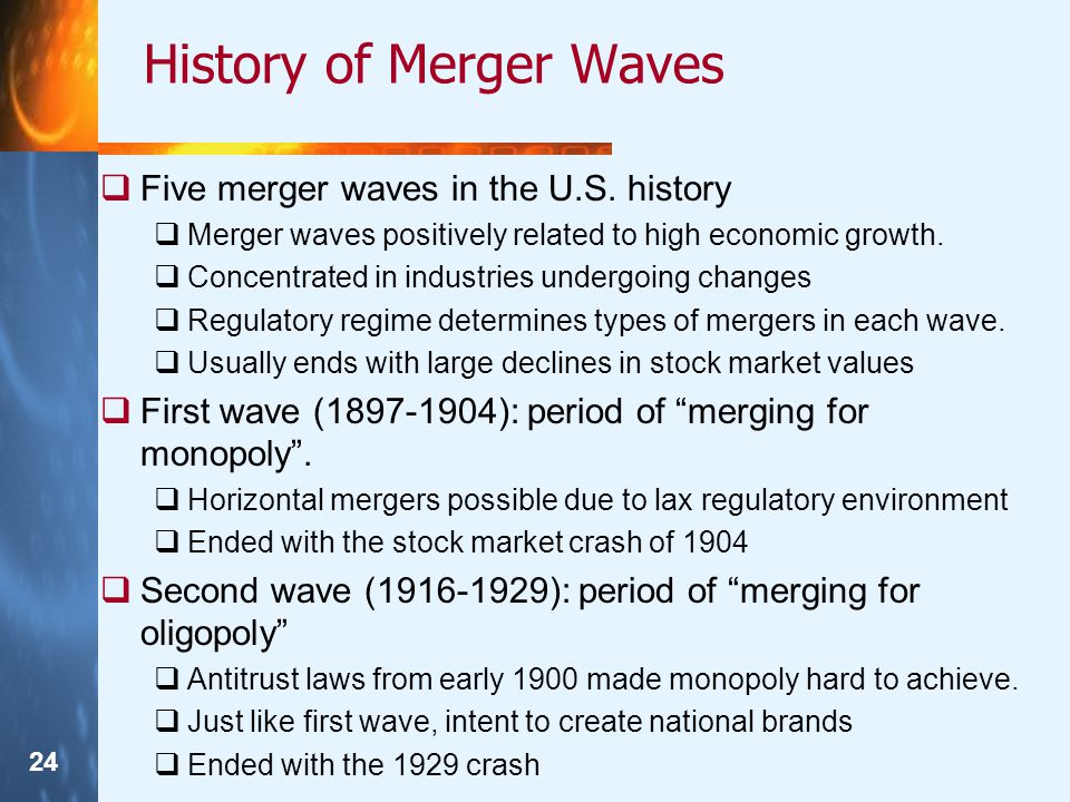 New Vertical Integration Definition Us History
