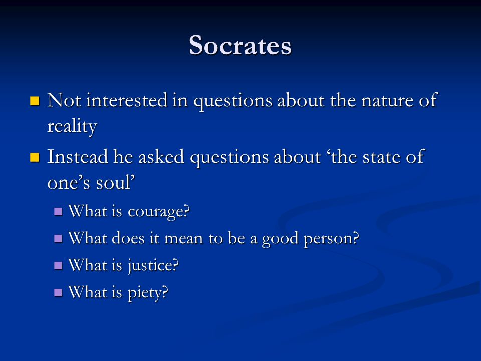 socrates no one knowingly does evil