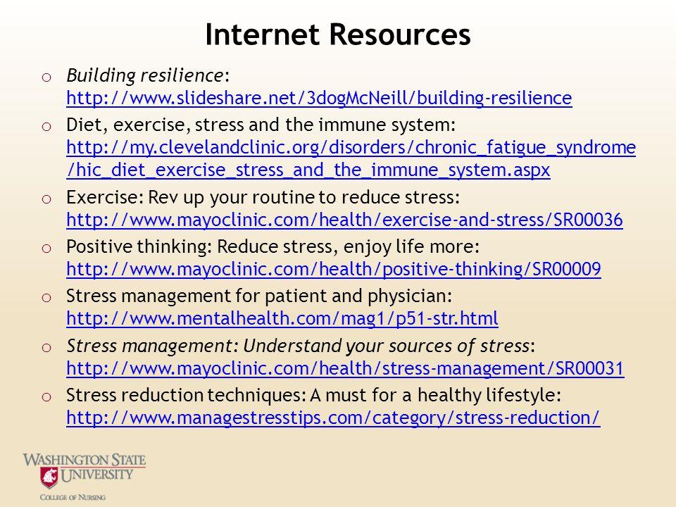 e1138c957b353 Stress Management Allan Sanders, MN, ARNP - ppt download