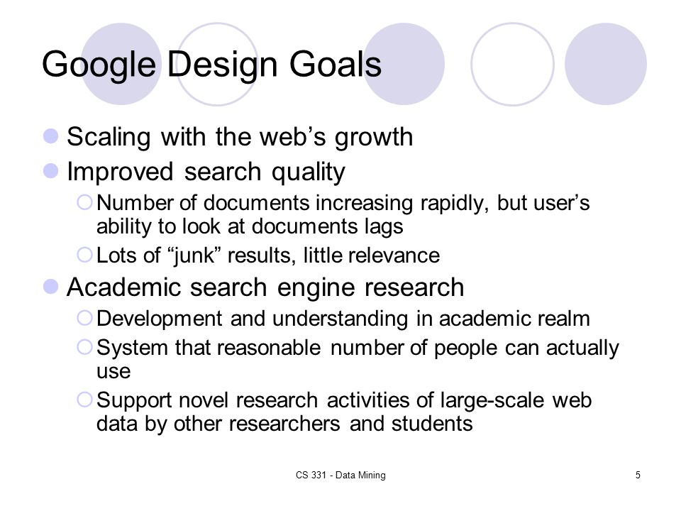The Anatomy of a Large-Scale Hypertextual Web Search Engine - ppt ...