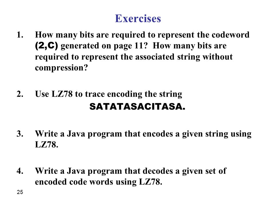 Java Compress String