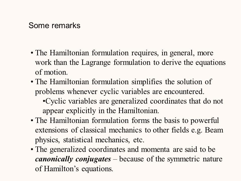 solved problems in lagrangian mechanics pdf