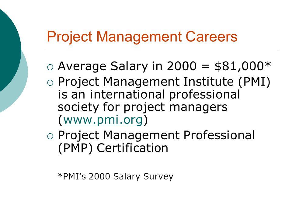 Project Management Ppt Download