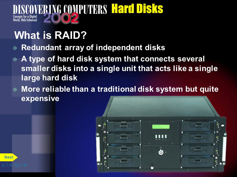 redundant arrays of inexpensive disks raid analysis Description: ni hdd-8265 external hard-drive redundant array of inexpensive disks (raid) enclosures expand high-speed data streaming solutions from ni by offering higher data streaming rates and storage capacities.
