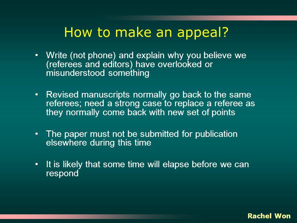 Manuscript Preparation & Submission - ppt video online download