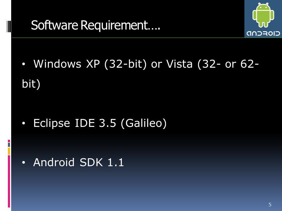 Eclipse galileo software free download for windows 10 64 bit
