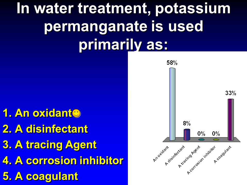 Drinking Water Corrosion Inhibitor