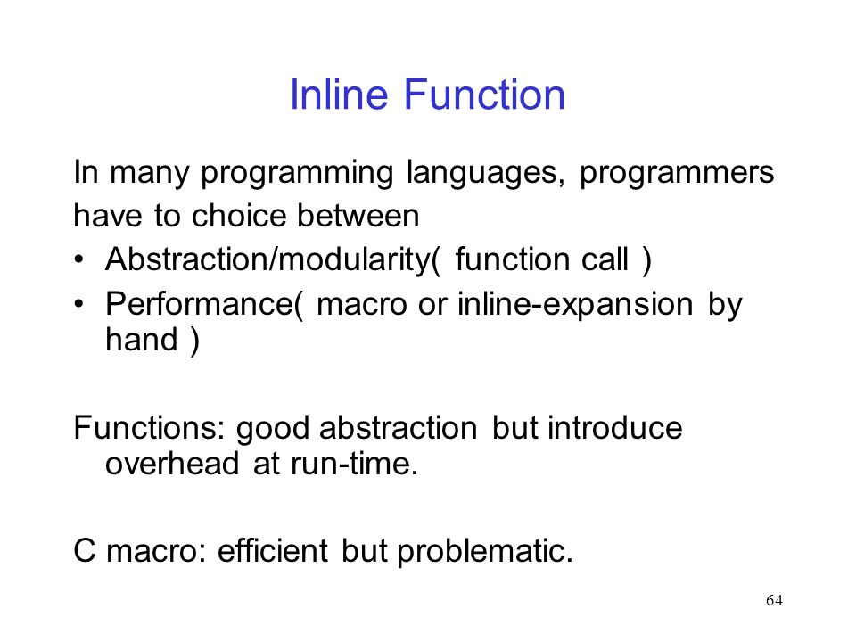 C++ Pointer and Functions - ppt video online download