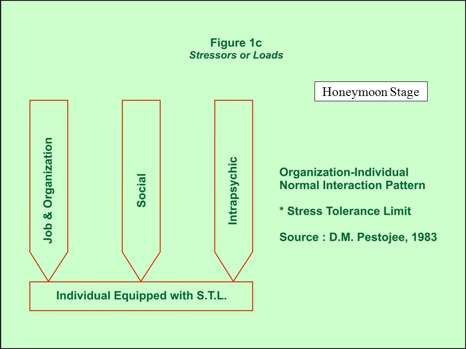 Management of Stress Modern world, said to be the world of