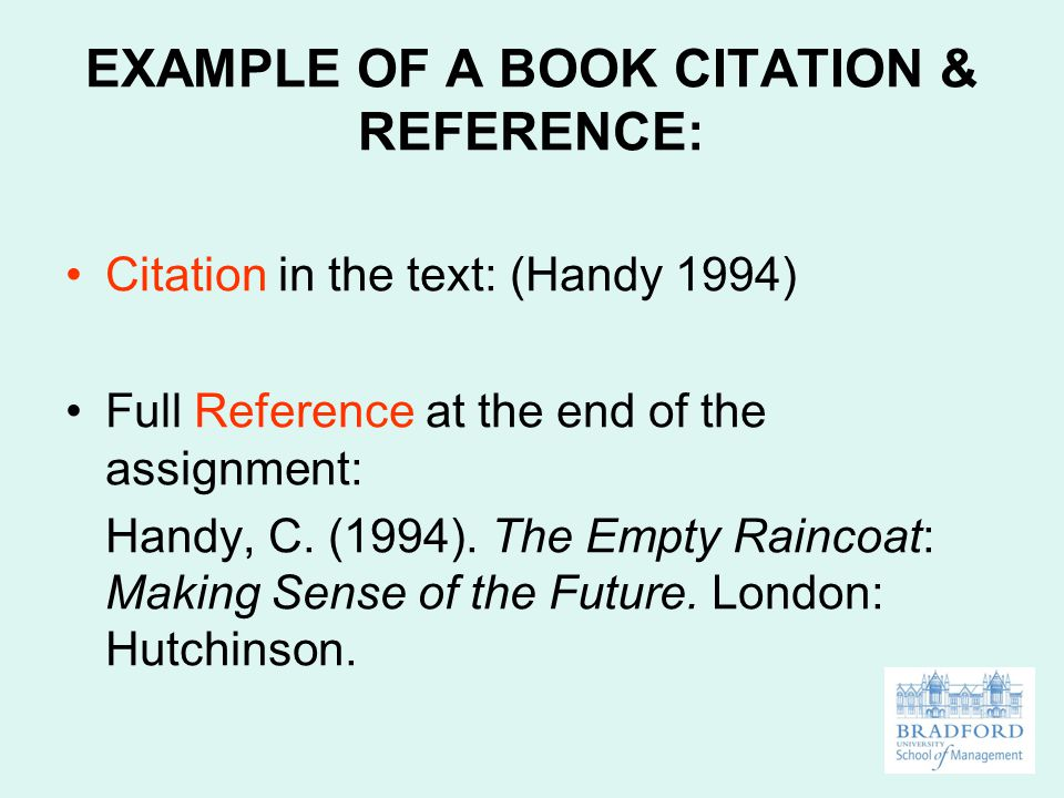 the empty raincoat-making sense of the future essay Handy, charles b 1994, the empty raincoat : making sense of the future / charles handy hutchinson london wikipedia citation please see wikipedia's template documentation for further citation fields that may be required.