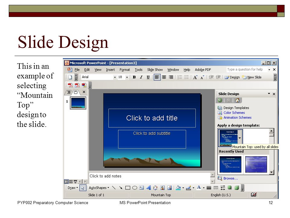 Lab 10 creating a presentation ppt video online download ms powerpoint presentation toneelgroepblik Image collections