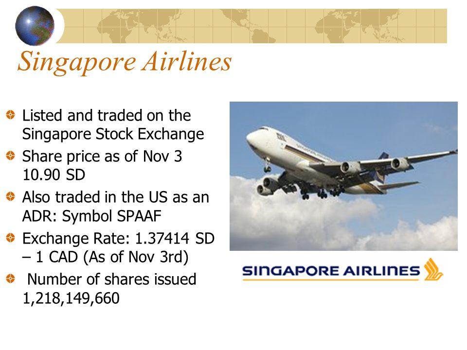 Global Airlines Presented By: Parveen Rai Dan Wurst Amar Leekha ...