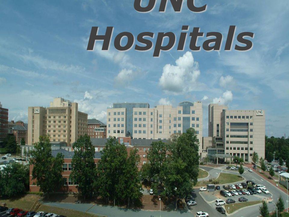 UNC-Chapel Hill Physical Medicine & Rehabilitation Residency