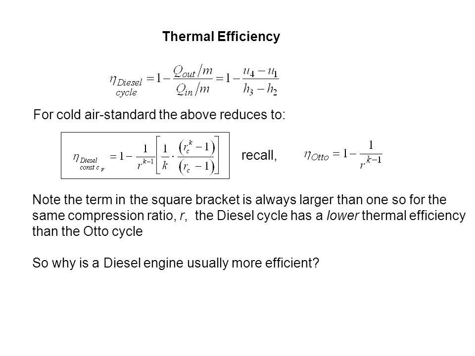 Diesel Brayton Cycles Ppt Video Online Download