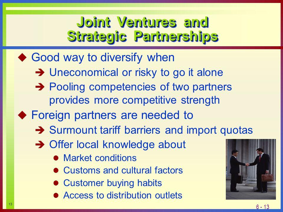 partnership vs joint venture pdf