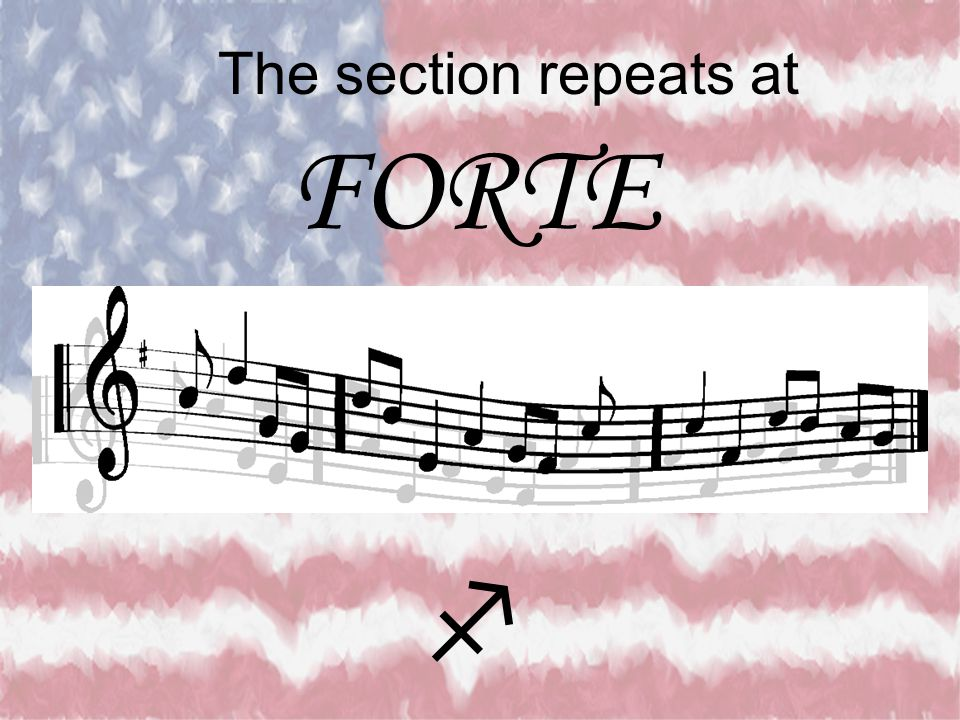 The section repeats at FORTE 