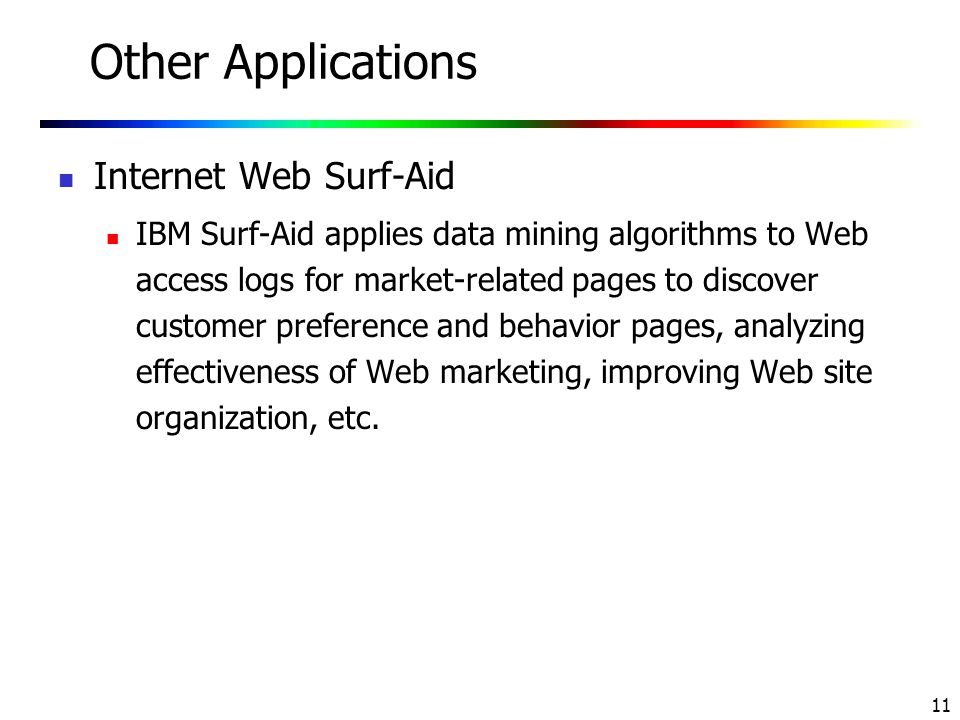Other Applications Internet Web Surf-Aid